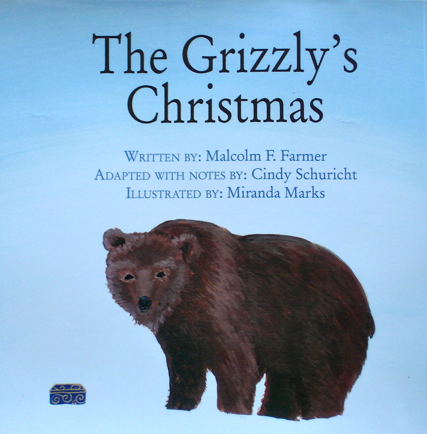 The Grizzly's Christmas