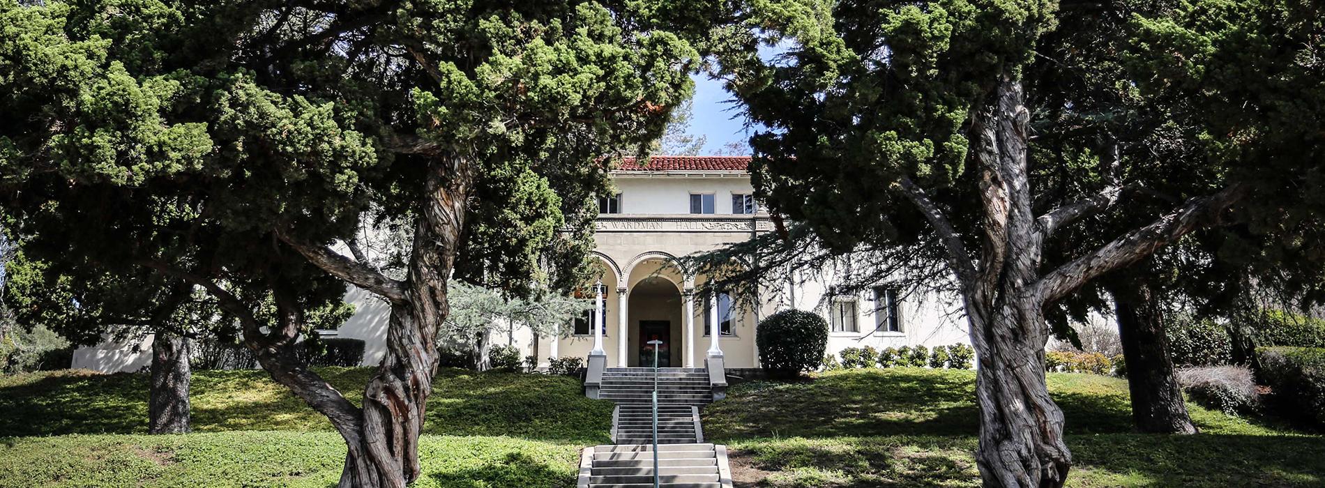 Wardman Hall