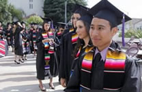 Latino retention rates: Whittier College shares key to success