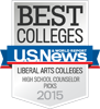 2015 Best Colleges