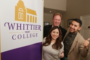 Whittier College Alumni